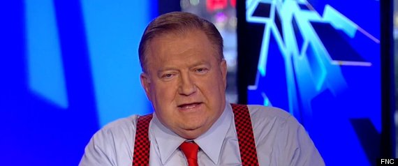 Bob Beckel Addresses Incendiary Rape Comments On 'The Five'
