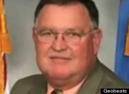 Danny Vanzandt, 65, was found dead and burned on Monday at his home in Muldrow, Okla., and authorities haven't ruled out spontaneous human combustion.