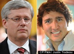 A new poll suggests Liberals topple the Tories in Ontario under Justin Trudeau. (CP/<a href=