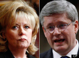 Prime Minister Stephen Harper is muting his staunch defence of Pamela Wallin following reports that the Saskatchewan senator has repaid a substantial amount of her travel expenses. (CP)