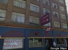 David William Floyd died after getting into a fight outside an East Vancouver pub. (Google Maps)