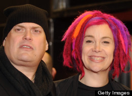 The Wachowskis were sued for allegedly stealing ideas for