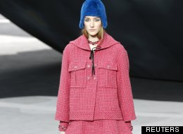 Chanel, di Karl Lagerfedl