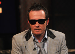 Scott Weiland was fired from the Stone Temple Pilots as a publicity stunt.