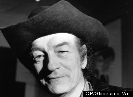Stompin' Tom Connors has died at the age of 77. Photo by Edward Regan / The Globe and Mail