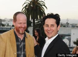 Joss Whedon talks