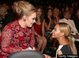 Adele and Beyonce may be performing at Michelle Obama's birthday.