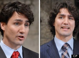 The Liberal contenders are in a long line of Canadian politicians to spruce up their looks in the hope it translates into more public support. CP