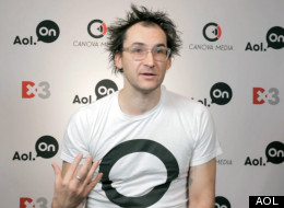 Benjamin Palmer, CEO of The Barbarian Group, speaks to AOL at the DX3 Conversation Studio