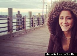 Jenelle Evans/Twitter