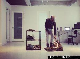 BABYLON CARTEL