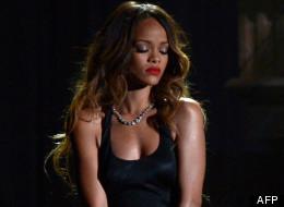 Rihanna. (Crédit photo: AFP)