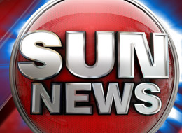 It looks like Sun News, the right-wing news and opinion channel, is giving Rob and Doug Ford their own news show. (Canadian Press photo)