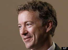 Sen. Rand Paul (R-Ky.) says he supports a comprehensive immigration reform that would allow undocumented immigrants to gain eventual citizenship. (AP Photo/Ed Reinke)