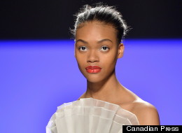 Recreate the catwalk beauty looks seen at Toronto Fashion Week Fall 2013.