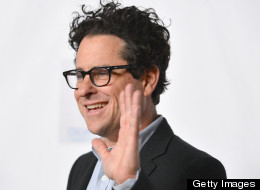 JJ Abrams is directing the
