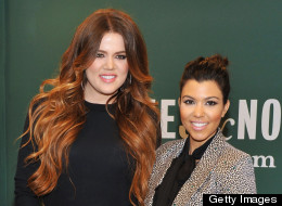 Kourtney Kardashian volunteers to be Khloe Kardashian's surrogate.