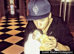 Justin Bieber tiene 4 semanas para recoger mono