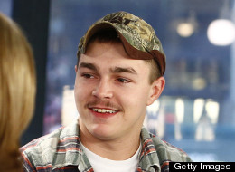 Shain Gandee's cause of death is confirmed as carbon monoxide poisoning.
