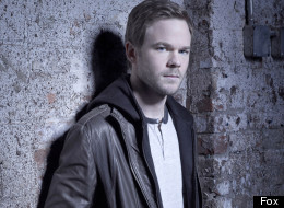Shawn Ashmore in 'The Following.'