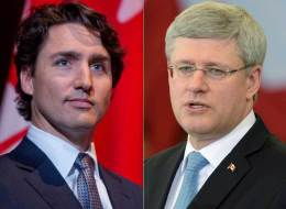 Justin Trudeau's decision to boot senators out of the Liberal caucus is being hailed as more in western Canada's interests than Stephen Harper's
