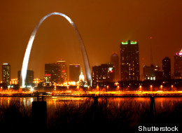St. Louis, a center for cutting-edge medical research, will be hit hard by sequestration cuts.