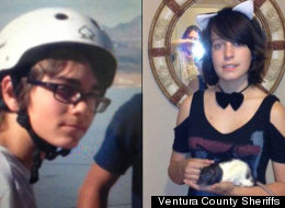 Nicholas Marino, 13, and Kaylee Rebert, 14, have been missing from their homes in Thousand Oaks, Calif., since early Thursday morning. They are feared to be suicidal.