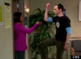 Sheldon's attempts to earn tenure get awkward on
