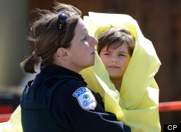 The body of a male teacher, a 38-year-old citizen of France, was found in one of the daycare's two buildings. CP
