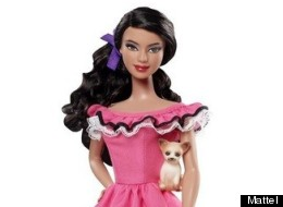 Does 'Mexican Barbie' promote negative stereotypes?