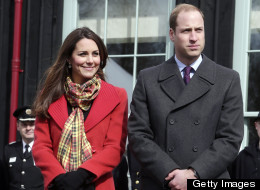 The real reason why Kate Middleton's baby bump isn't showing
