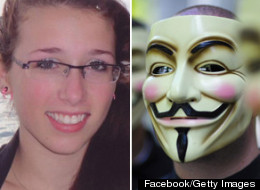 A group reported to be the infamous hackers Anonymous says it will avenge the death of <a href=