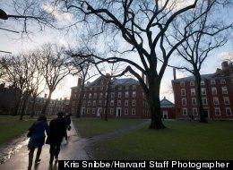 Kris Snibbe/Harvard Staff Photographer