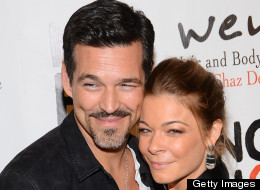 LeAnn Rimes sings about her cheating scandal on her new album.
