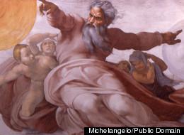 Michelangelo/Public Domain