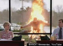 BANDIT filmmaniac, YouTube