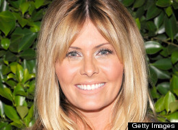Nicole Eggert hospitalized after suffering an injury on