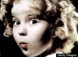 UNSPECIFIED - JANUARY 01:  (AUSTRALIA OUT) Photo of Shirley TEMPLE  (Photo by GAB Archive/Redferns)