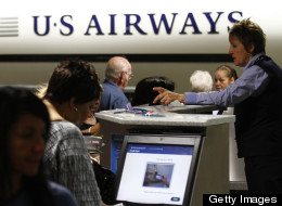 Millions of Canadians are choosing to book cheaper plane tickets through U.S. airlines, but the Canadian aviation industry says this trend is costing Canada millions of dollars. (Getty Images/David Schepp)