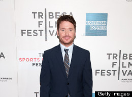 Kevin Connolly talks