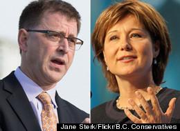 Jane Sterk/Flickr/B.C. Conservatives
