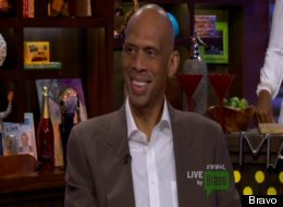 'Watch What Happens: Live': Kareem Abdul-Jabbar Builds His 'Real Housewives' 'Dream Team'