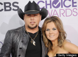 Jason Aldean files for divorce from his wife Jessica Ussery.