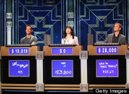 D.C area lobbyist Abra Belke's 2009 appearance on the game show