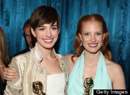 Jessica Chastain may star in