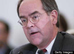 Rep. Jim Cooper (D-Tenn.) used the N-word, among other obscenities, while making his case for a voting rights constitutional amendment last week in Nashville. (Photo by Scott J. Ferrell/Congressional Quarterly/Getty Images)