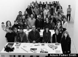 Adam Parker Smith
