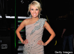 Carrie Underwood will sing the theme.
