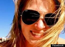 Sydney Taylor,  21-year-old graduate from Nova Scotia's Acadia University, fell from a third-storey balcony and died of a traumatic head injury while vacationing with friends in Cancun earlier this week, police in Mexico say. (Facebook)