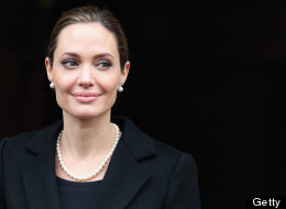 Angelina Jolie fears getting breast cancer, and has revealed she has had a double mastectomy.